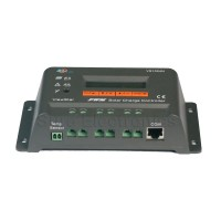 EPsolar Viewstar VS1024N PWM Solar Battery Charge Controller 10A+Romete Sensor