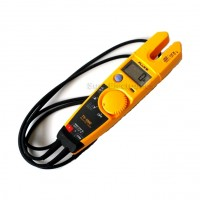 Fluke T5-1000 Voltage Continuity and Current Tester with OpenJaw current 1000V