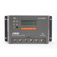 EPsolar ViewStar VS3048BN PWM Solar Battery Charge Controller Regulator 40A