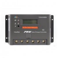 EPsolar ViewStar VS4548BN PWM Solar Battery Charge Controller Regulator 45A