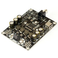 1 x 60 Watt Class D Audio Amplifier Board -TPA3118 (for Gaming Kiosks)