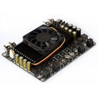 4 x 100 Watt Class D Audio Amplifier Board - TDA7498