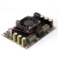 1 x 600 Watt Class D Audio Amplifier Board - T-AMP