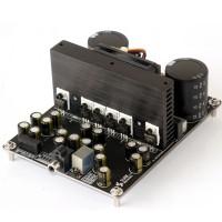 1 x 1500 Watt Class D Audio Amplifier Board – IRS2092