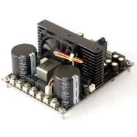 1 x 2000 Watt Class D Audio Amplifier Board -IRS2092