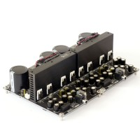 2 x 750Watt Class D Audio Amplifier Board -IRS2092