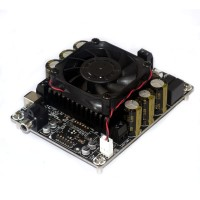 1 x 600 Watt 2 Ohm Class D  Audio Amplifier Board Compact  - TAS5630B
