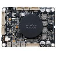 2 x 50 Watt Class D  Audio Amplifier Board  with Audio DSP - JAB3-250 (for Gaming Kiosks)