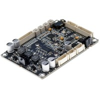 1 x 60 Watt Class D  Audio Amplifier Board  with Audio DSP - JAB3-160 (for Gaming Kiosks)