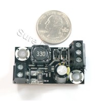 High Power 0.5W 110mA LED DC Driver