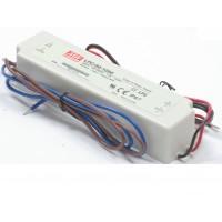 Mean Well MW 9~48V 1.05A 60W AC/DC LED Driver LPC-60-1050 TUV Class 2 IP67 UL
