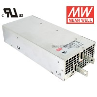Mean Well MW 24V 41.7A 1000W AC/DC Switching Power Supply SE-1000-24 UL/CUL PSU
