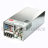 Mean Well MW 48V 31.3A 1500W AC/DC Switching Power Supply RSP-1500-48 PSU