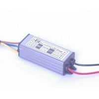10pcs 10W High Power LED Driver 1050mA AC110V-262V 50-60HZ Waterproof