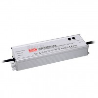 Mean Well HLG-185H-12A 12V185W Power Supply LED Driver Water & Dust-proof