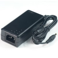 Huntkey HKA06012050-7C 12V 5A 60W AC/DC Power Adapter