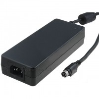 Mean Well GS120A12-R7B Desktop Adapter Power Supply Charger 12V 8.5A 100W 4pin