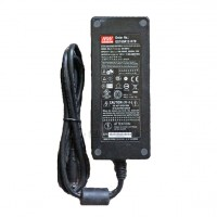 Mean Well GS160A12-R7B Desktop Adapter Power Supply Charger 12V 11.5A 140W 4pin
