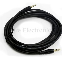 Choseal Gold Plated 3.5mm Jack Male to Male Audio Extension Cable